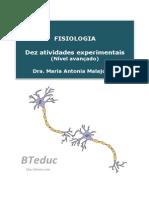 2015 Fisiologia 10 Atividades