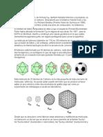 Modelos de Fullerenos