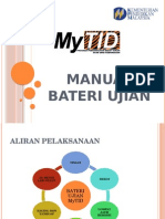 Presentation Manual Mytid 2015