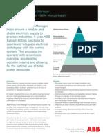 3BNP101100 a en ABB Process Power Manager Brochure