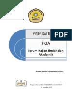 Proposal Global FKIA 2013-2014