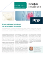 microbioma intestinal