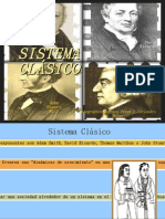 Sistema Clásico PP