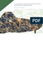 Peces Nativos en Aguas Continentales Del Sur de Chile