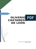 Bio Castañeda