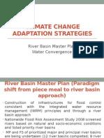 SONA CCadaptation River Convergence