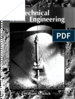Geotechnical Engineering Lab Manual, Revised Printing