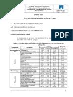Evaluación Del Fenómeno de La Dilución