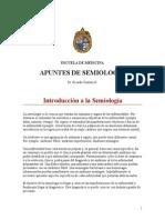 1. Introducción a La Semiología