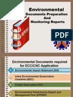 4. EIA Documents Preparation