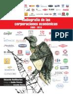 Radiografia de Las Corporaciones Economicas en Argentina 2003-2013