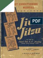 Combat Conditioning Manual Jiujitsu Lt Col Re Hanley Usmc