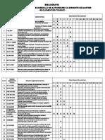Bibliografie Reglementari Tehnice
