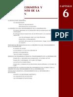 Psicología cognitiva y proceso de la informacion