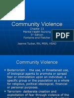 Com Violence