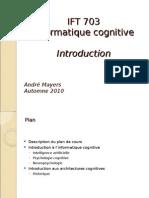 Info Cognitives
