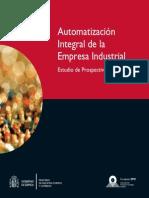 Automatización-Industrial Caso España