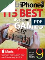 iPad & iPhone User Issue 98 - 2015 UK