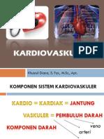 kardiovaskuler