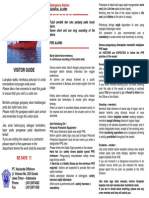 Ship Visitor Guide
