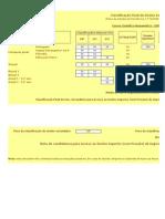 Calculador Da Classificação Final de Acesso Ens Sup 2014-2015