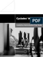 Cyclades ACS Installation.administration.user Guide v3.1.0