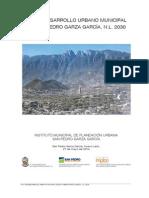 Plan Des Arrollo Urbano 2030
