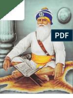 Baba Deep Singh