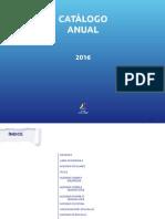 Catalago Agendas 2016