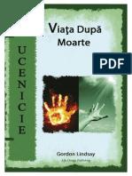 Ucenicie B3 Viata Dupa Moarte eBook