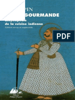 L'Inde Gourmande_ Encyclopedie - Jean PAPIN