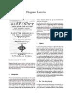Diogene Laerzio (1)