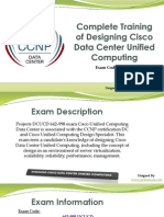 Cisco 642-998 Certification Exam Sample Q&A