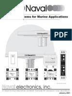 Naval TV Catalog