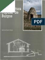 Arquitectura Popular de Burgos Parte1