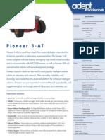 Pioneer3AT P3AT RevA