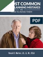 11 Mistakes