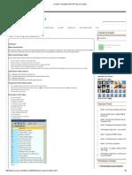 An SAP Consultant_ SAP HR Payroll Clusters