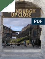 CTR Edinburgh