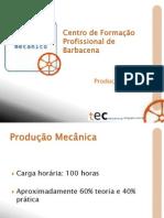 Ajustagem 01 Processos de Fabricação