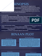 Binaan Plot and Sinopsis