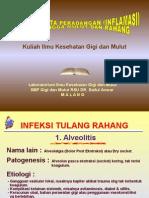 Infeksi & Radang