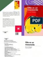Otto Es Un Rinoceronte - Ole Lund Kirkegaard