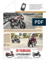 Nota de Prensa Diario Información