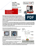 Brochure PermeaTORR V13