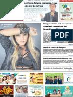 Jornal União - Edição da 2ª Quinzena de Setembro de 2015