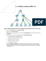 5.1.4.4 Packet Tracer - Identify MAC and IP Addresses Instructions IG_Respostas