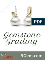 Gemstone Grading Parameters From 9Gem