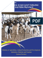 Goat Farming Investment Proposal - SL EP