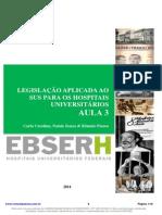 Aula 3 - Prova Comentada Do HU-UFES (2014)